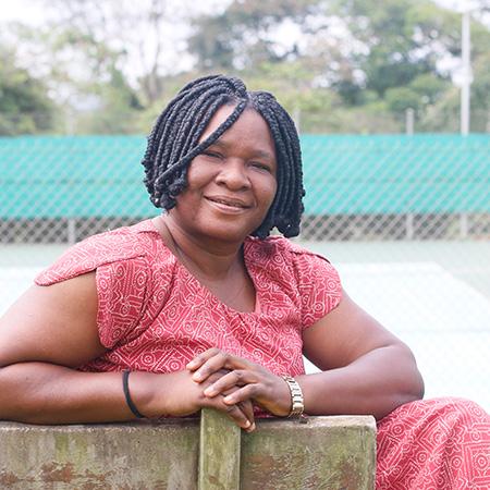 Ogunsola Funke